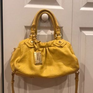Marc by Marc Jacobs Yellow Bag